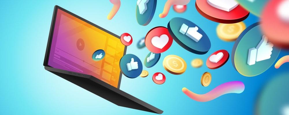 Top 4 social media goals you can establish and measure