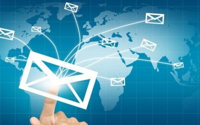 Top 5 tips to building your email database